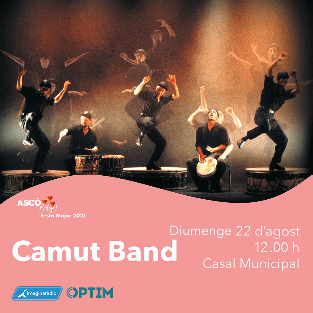 Camut Band