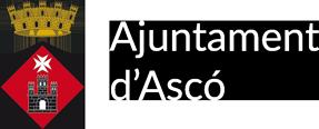 Ajuntament d'Ascó'