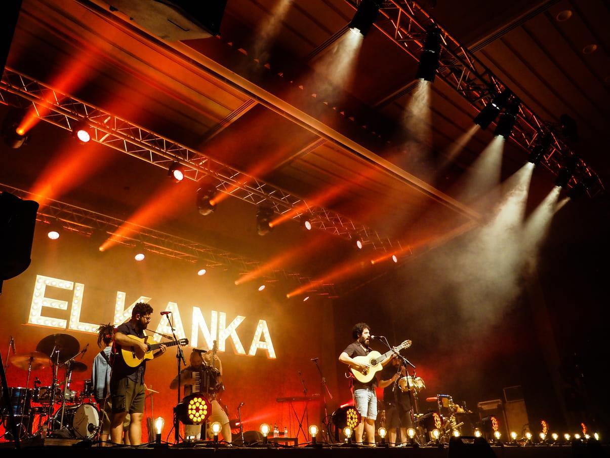 El Kanka – Fotos